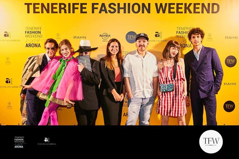 Отдых на острове Тенерифе летом - Tenerife Fashion Weekend (TFW)