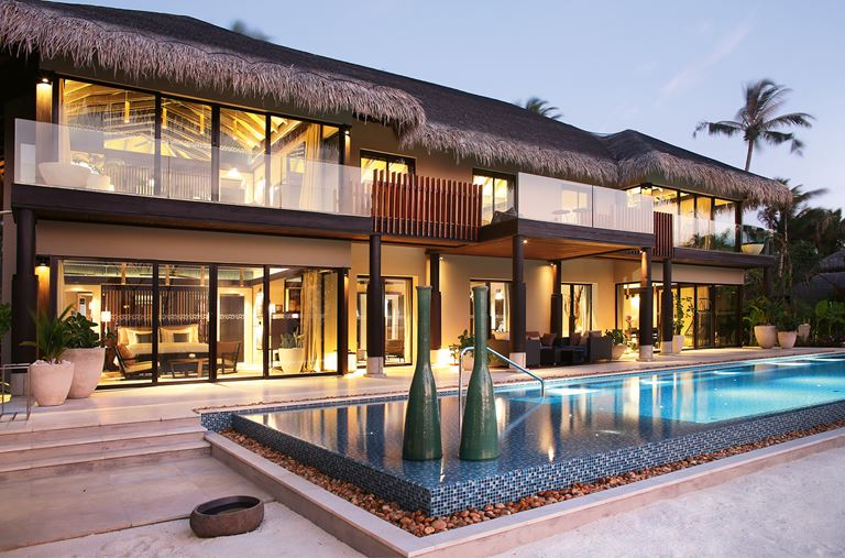 Курорт Velaa Private Island Maldives