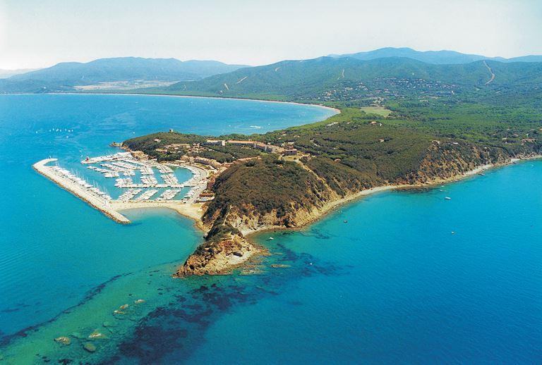 Baglioni Resort Cala Del Porto Punta Ala приглашает насладиться винами Тосканы