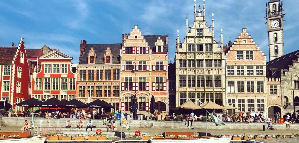 10 городов Европы с очаровательными «пряничными» домиками