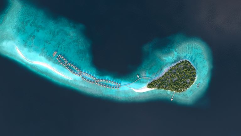 Искусство гастрономии на новом курорте JOALI Maldives