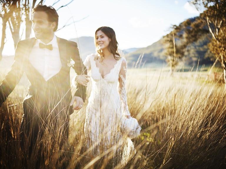 Свадьба мечты на курортах One&Only: от церемонии на берегу океана до торжества у подножия гор