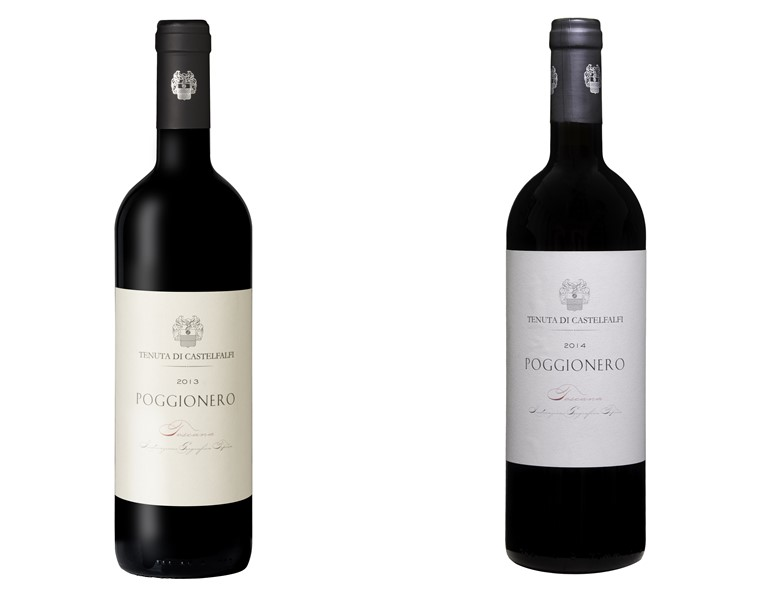Винный тур от Toscana Resort Castelfalfi - вина Poggionero