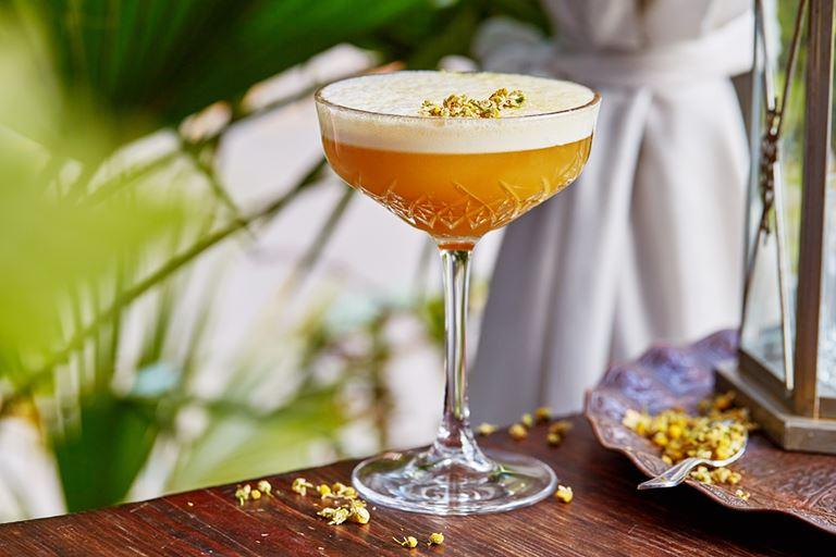 """Летние коктейли в ресторане Nofar - """"Майя"""""""