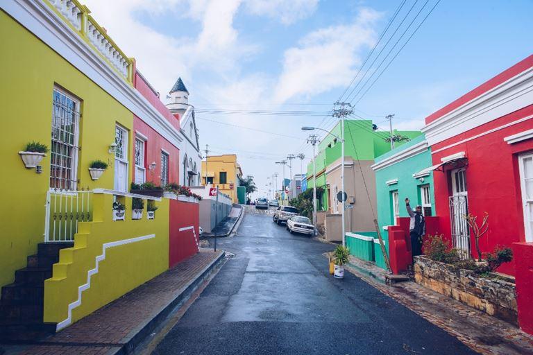 7 идей для роскошного отдыха в One&Only Cape Town - Кулинарный Кейптаун
