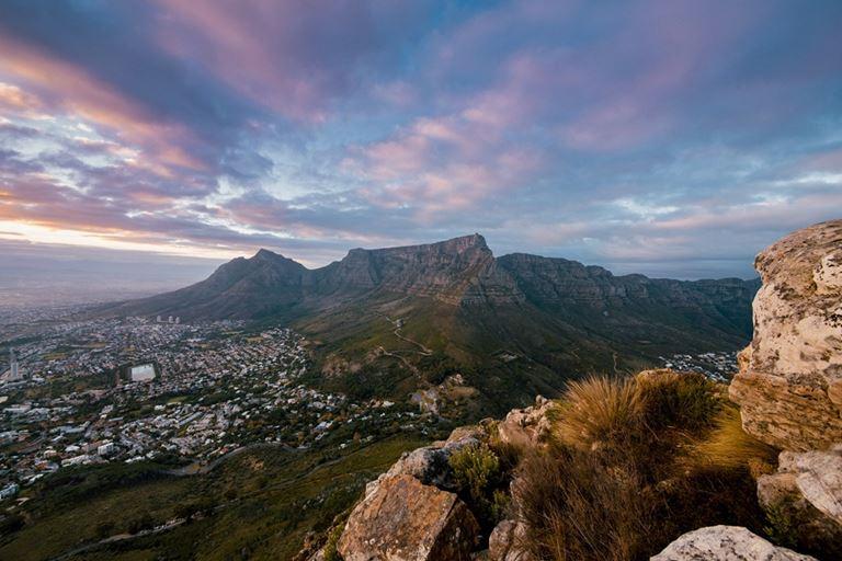 7 идей для роскошного отдыха в One&Only Cape Town - Восхождение на Столовую гору