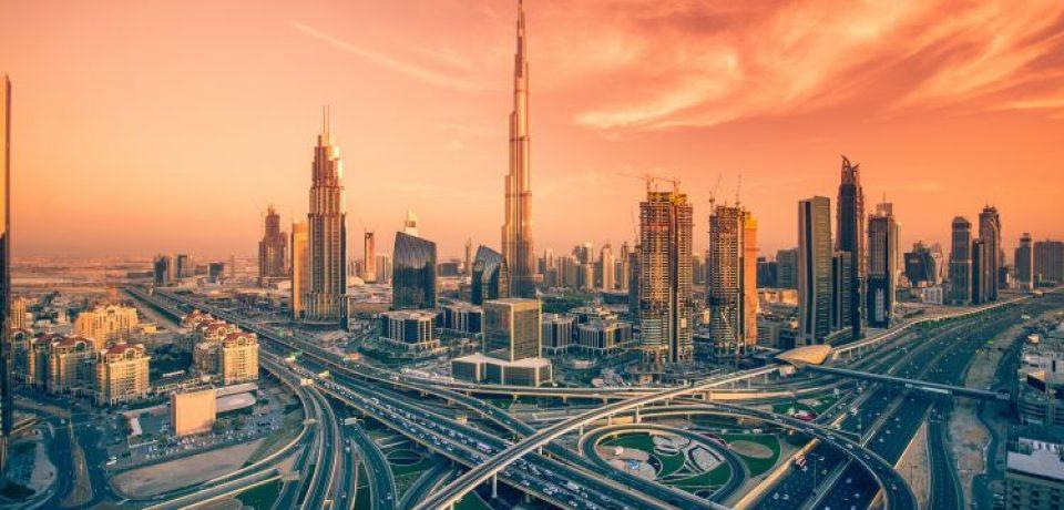 Туризм в Дубае ставит новые рекорды