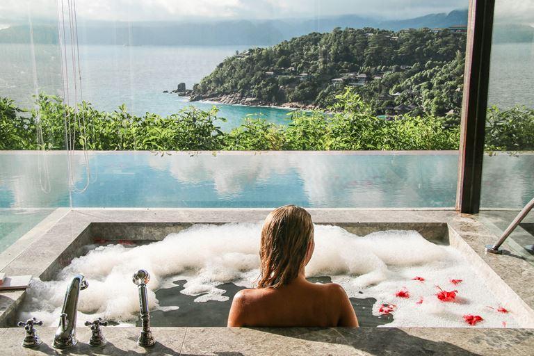 Four Seasons Resort Seychelles представил новую программу от ведущих wellness-специалистов