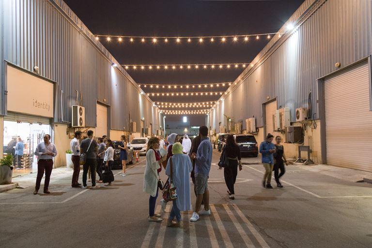 Дубайская арифметика: интересные факты о городе в цифрах -  Alserkal Avenue