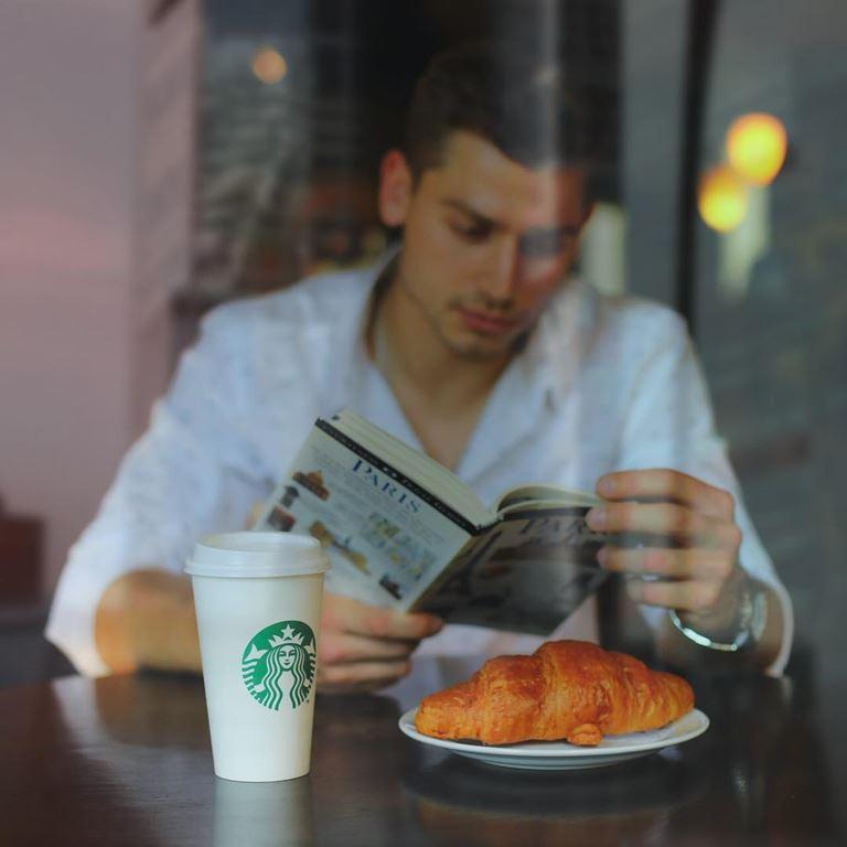Американо, Латте или Капучино: откройте для себя кофейную классику вместе со Starbucks