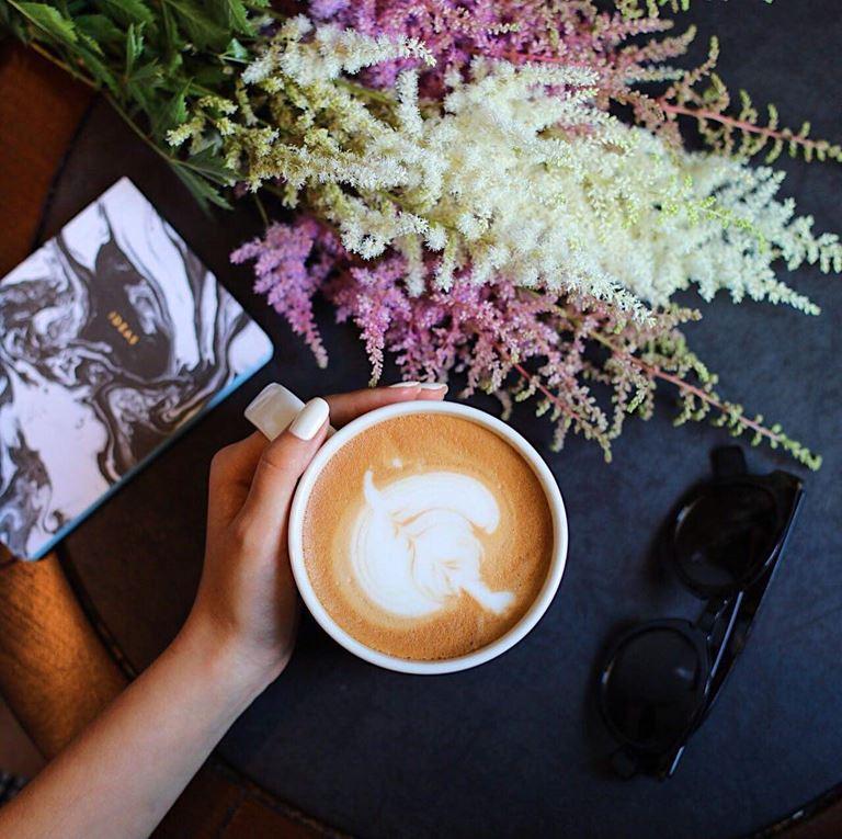 Американо, Латте или Капучино: кофейная классика Starbucks