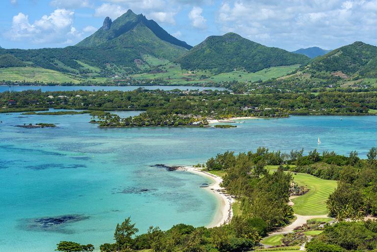 Four Seasons Resort Mauritius at Anahita - фото 1