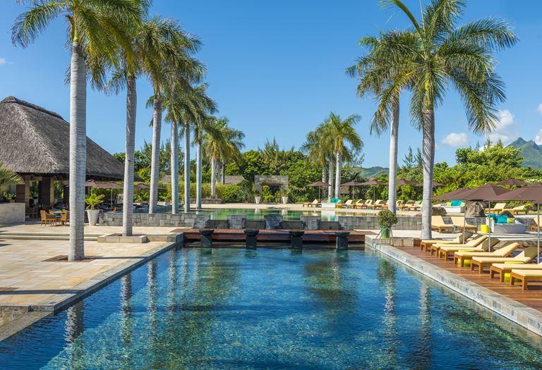 Four Seasons Resort Mauritius at Anahita - фото 5