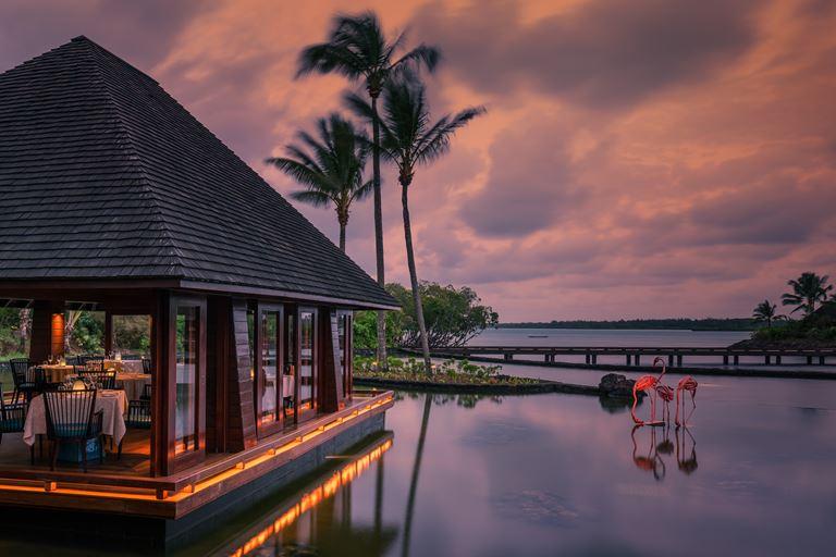 Four Seasons Resort Mauritius at Anahita - фото 2