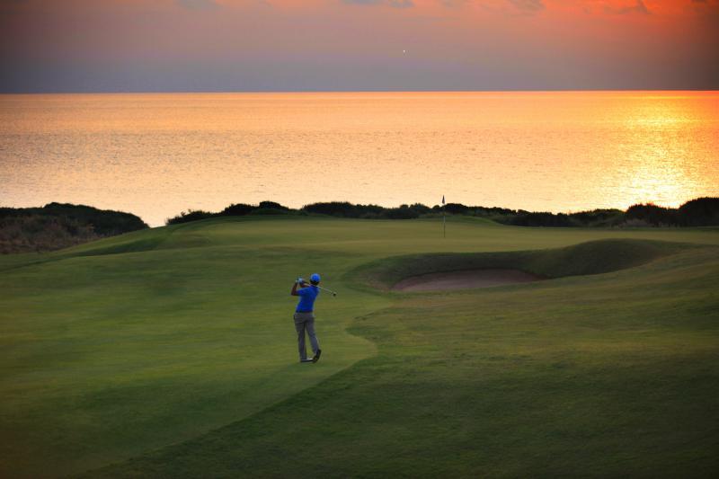 Messinia Pro-Am: Costa Navarino примет  3-ий ежегодный турнир по гольфу