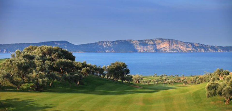 Messinia Pro-Am: Costa Navarino примет 3-й ежегодный турнир по гольфу