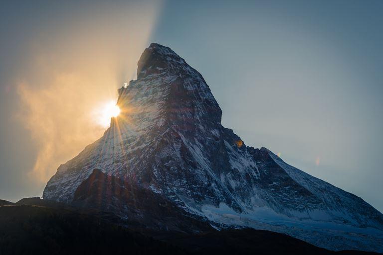 Schweizerhof Zermatt - новое направление в группе Michel Reybier Hospitality