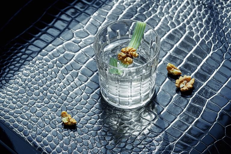 Осенние коктейли в ресторане Sixty - Tila Tequila