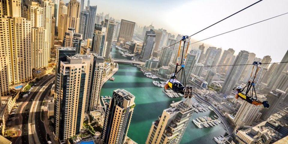 Дубайская арифметика: интересные факты о городе в цифрах
