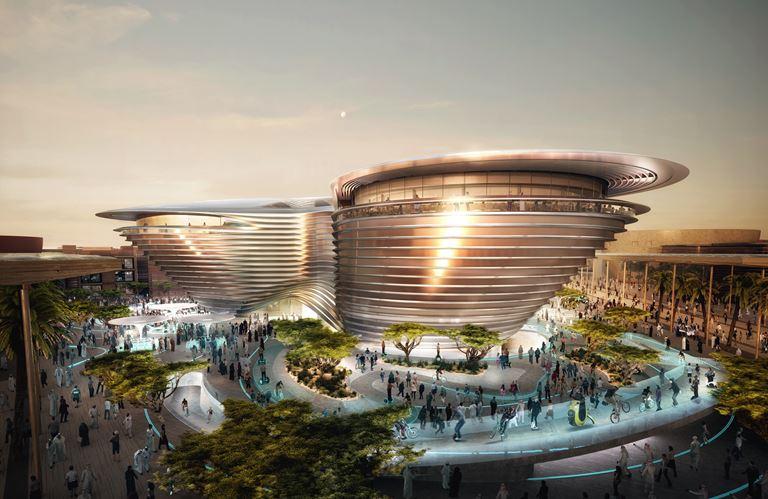 Дубай 2019-2020: новости, итоги, планы - Всемирная выставка Expo 2020