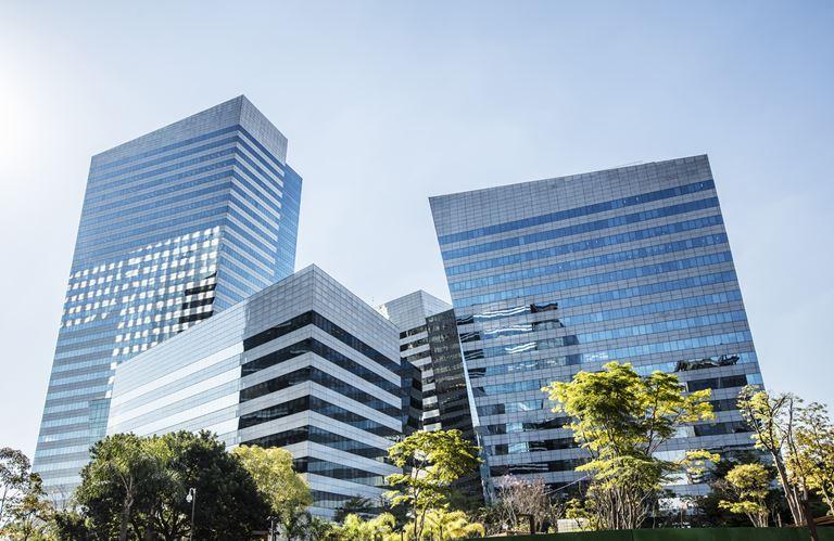 Four Seasons Hotel São Paulo at Nações Unidas - фото 4