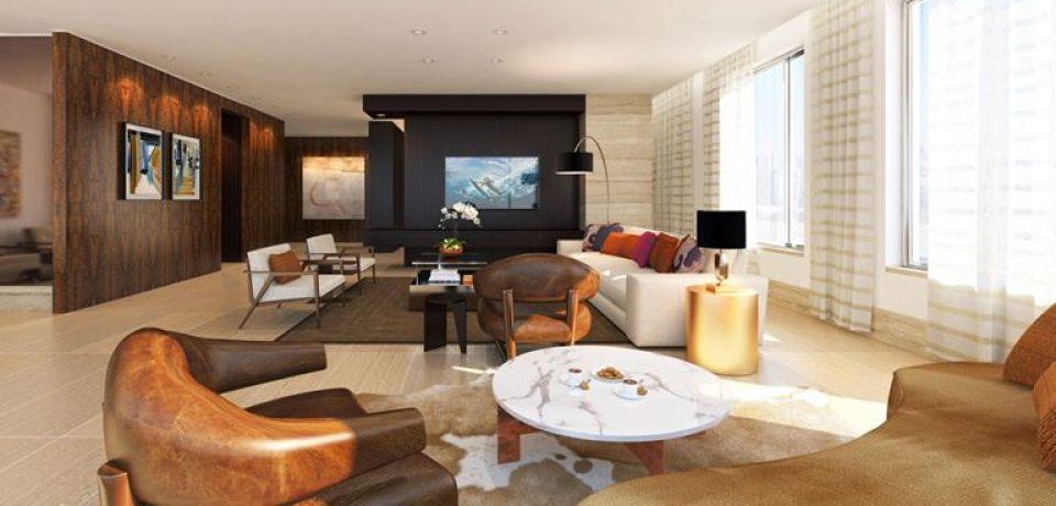 Four Seasons Hotel São Paulo at Nações Unidas открывает двери для первых гостей