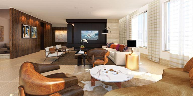 Four Seasons Hotel São Paulo at Nações Unidas открывает свои двери для первых гостей