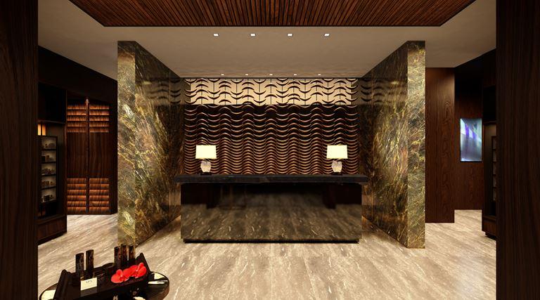 Four Seasons Hotel São Paulo at Nações Unidas открывает двери для гостей