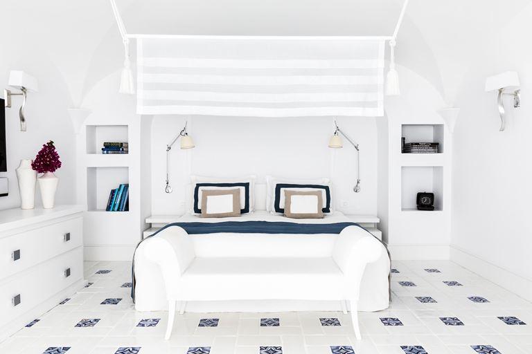 Il Riccio Beach House, турция, Бодрум - двухместный номер
