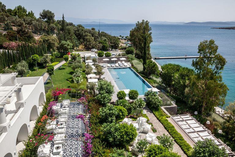 Il Riccio Beach House, Турция, Бодрум - берег Средиземного моря