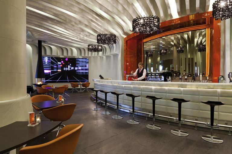 Novotel Hotels & Resorts - ресторан международной кухни MC Traders
