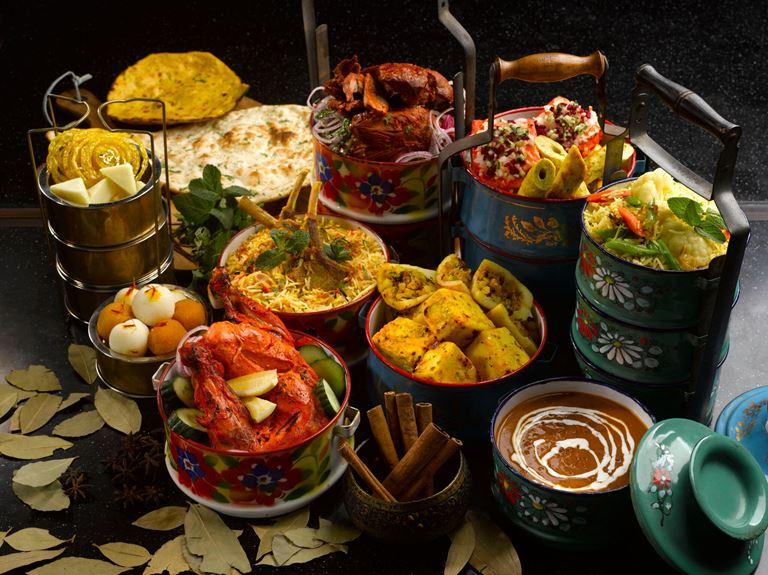 Raffles Singapore - Возвращение легендарной кухни