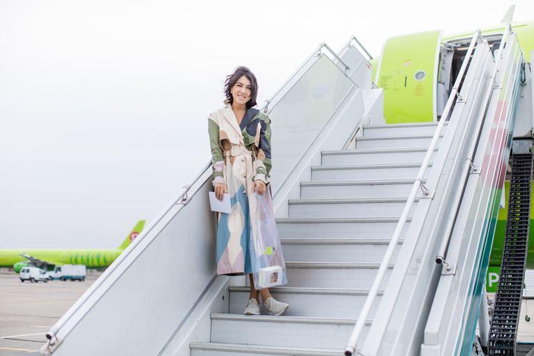 S7 Airlines запустила уникальную акцию «Книга в полет» - фото 2