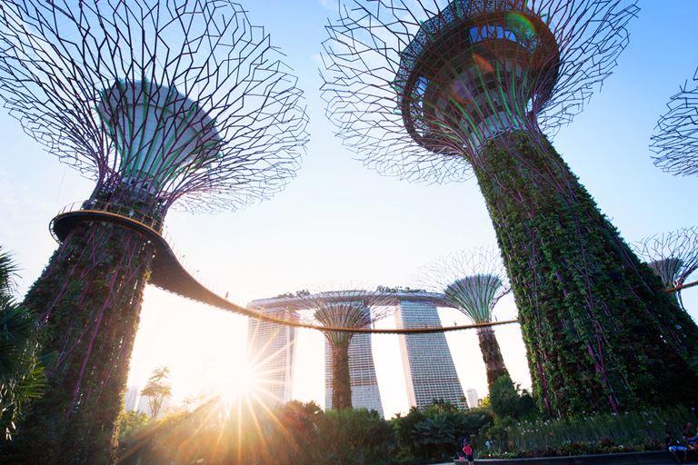 Four Seasons Hotel Singapore представляет новые роскошные люксы после реновации