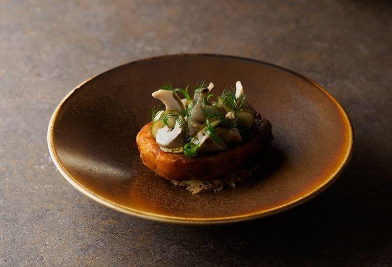 Осень в «Кококо»: сезонное обновление меню - Крошка-картошка