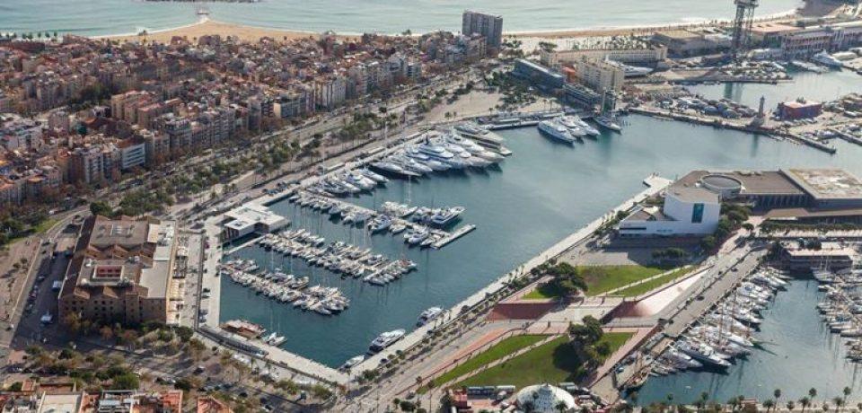 OneOcean Port Vell сообщает о возвращении The Superyacht Show на 2019-2021 годы