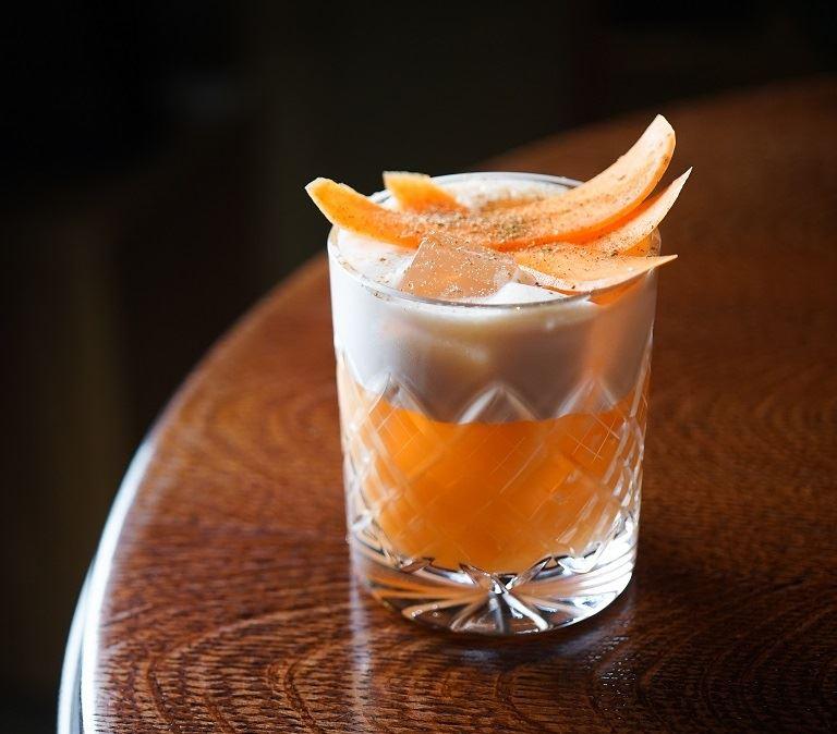 Водка на желудях с морковью и имбирем