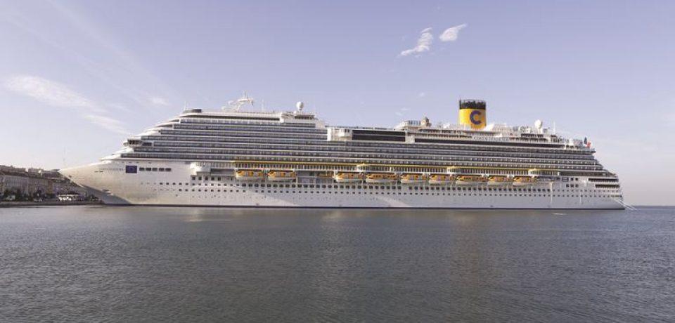 Costa Cruises и AISM представляют круизы для туристов с ограниченными возможностями