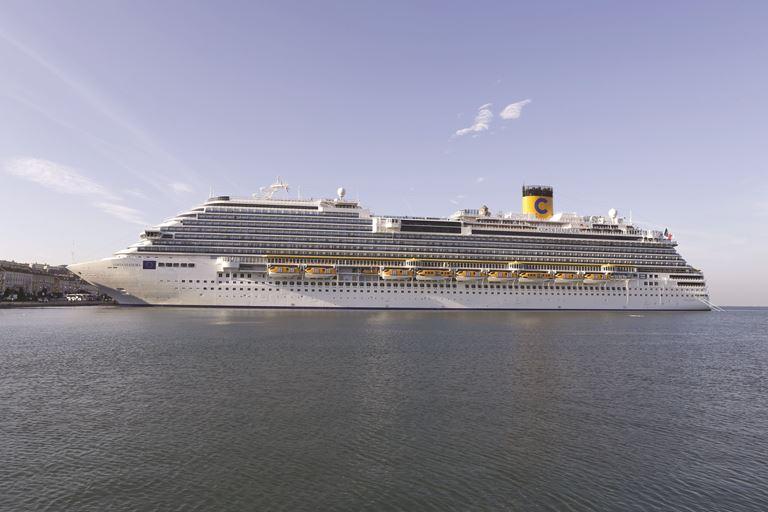 Costa Cruises и AISM - круизы для туристов с ограниченными возможностями