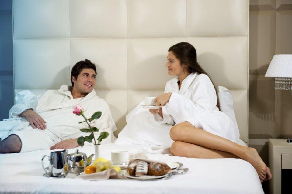 Ostrovok.ru узнал, почему россияне выбирают отели вместо апартаментов