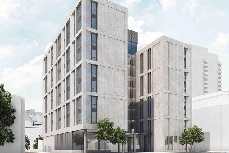 В Манчестере открывается AC Hotel Manchester City Centre