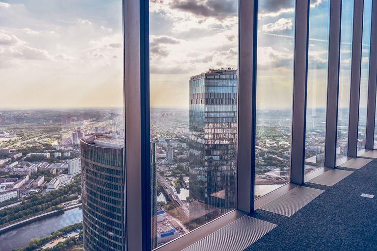 На самой высокой смотровой площадке Европы Panorama360 будет установлен новый мировой рекорд