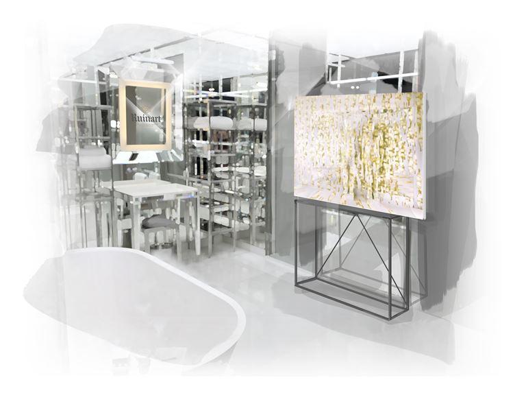 Отель Le Royal Monceau представляет «Тайную мастерскую» Лю Болина