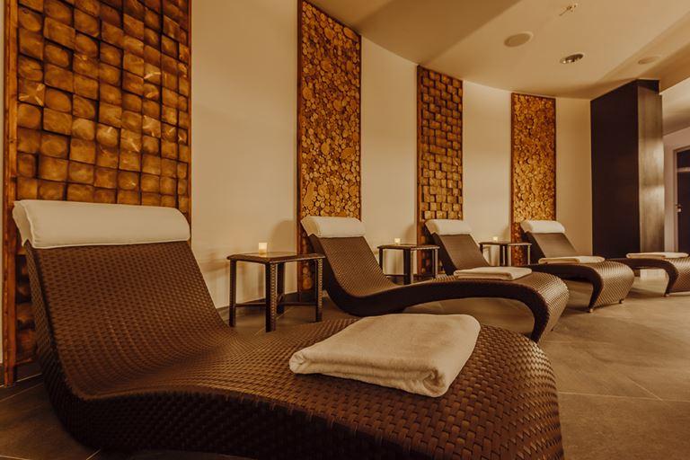 Swissôtel Resort Сочи Камелия - спа комплекс