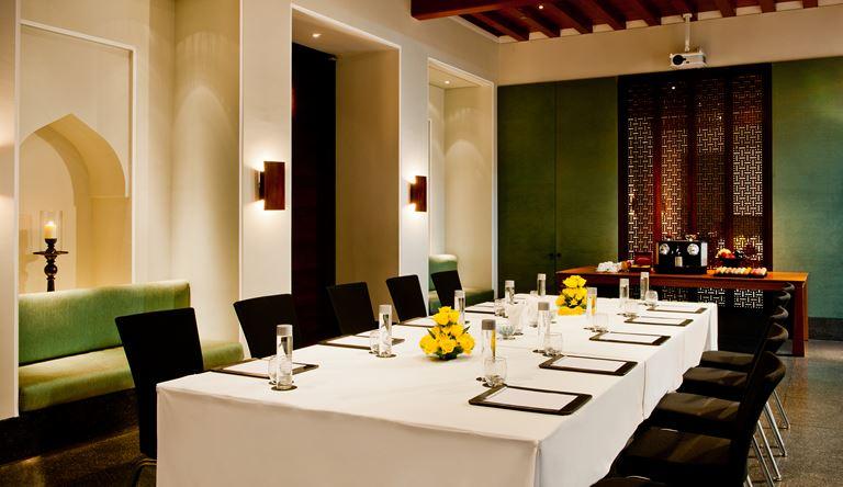 Дизайн отеляThe Chedi Muscat - фото 4