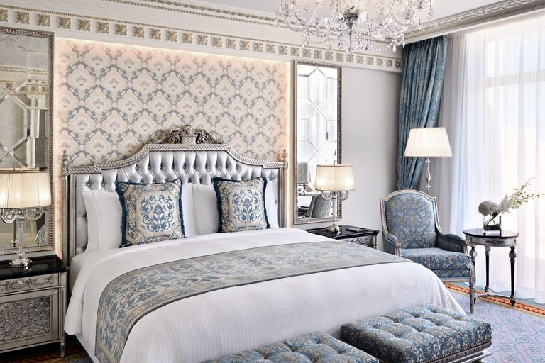 Отель Emerald Palace Kempinski Dubai - фото 1