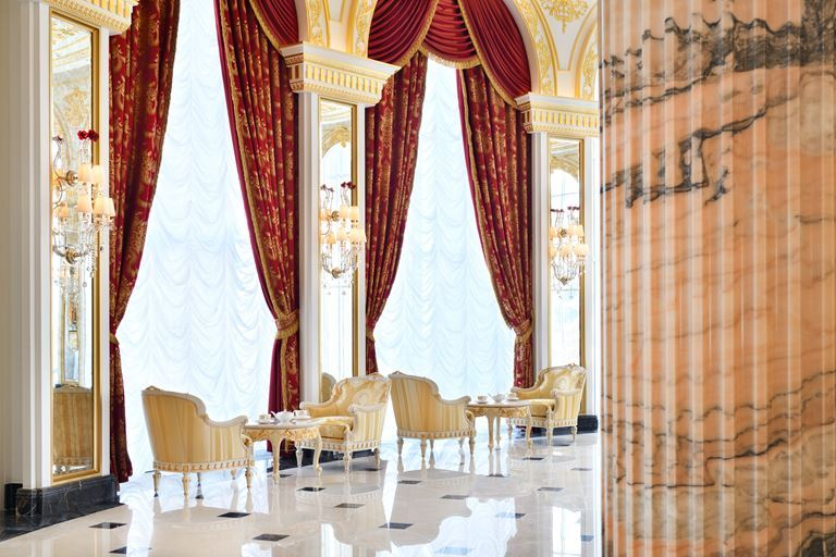 Отель Emerald Palace Kempinski Dubai - фото 2