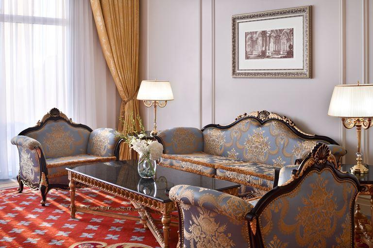 Отель Emerald Palace Kempinski Dubai - фото 5