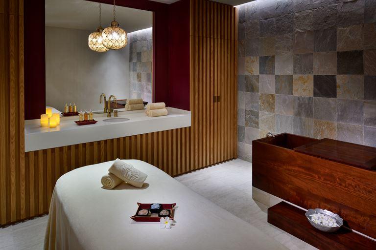 Отель Emerald Palace Kempinski Dubai - фото 10