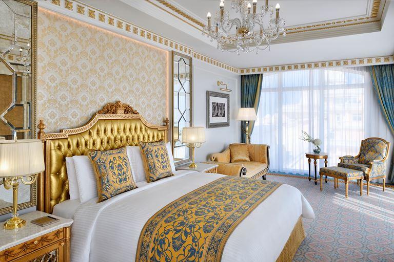 Отель Emerald Palace Kempinski Dubai - фото 6